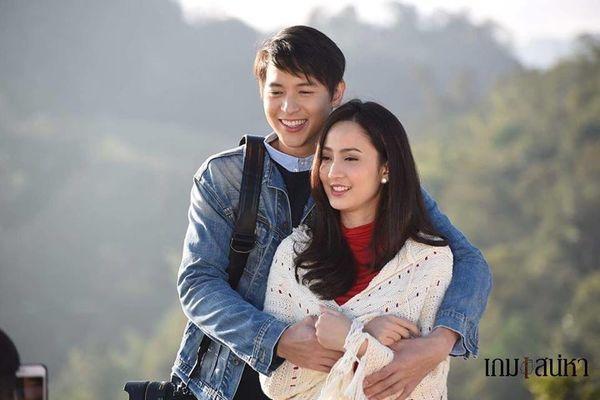Top nam thần và những bộ phim xuất sắc nhất của màn ảnh Thái 4