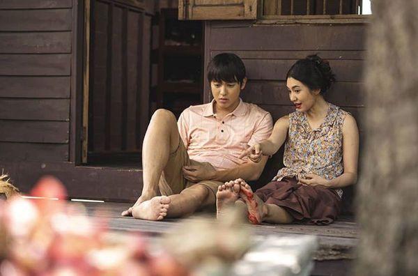 Top nam thần và những bộ phim xuất sắc nhất của màn ảnh Thái 5