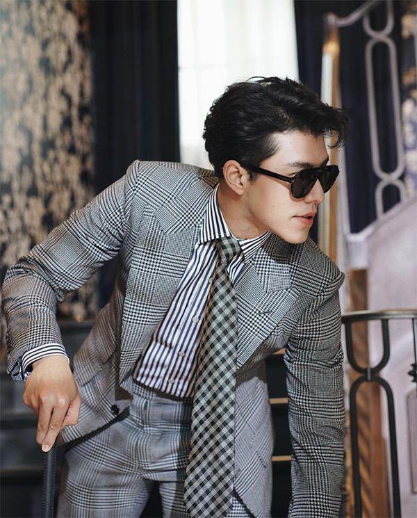 Top nam thần và những bộ phim xuất sắc nhất của màn ảnh Thái 8