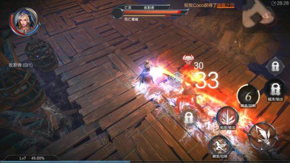 Tuần cuối tháng 6: Có 4 game mobile mới ra cực nóng cho bạn tải về 3