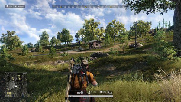 5 game online thể loại battle royale mới ra mắt lại Free trên Steam 3