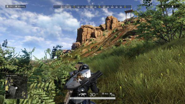 5 game online thể loại battle royale mới ra mắt lại Free trên Steam 4