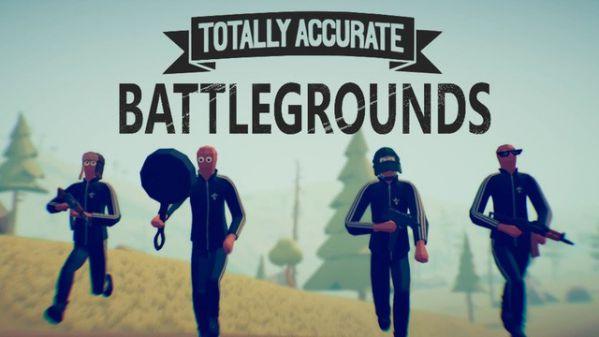 5 game online thể loại battle royale mới ra mắt lại Free trên Steam 9