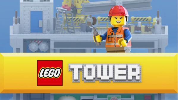 6 điểm lưu ý cực kỳ quan trọng khi bạn chơi game LEGO Tower 1