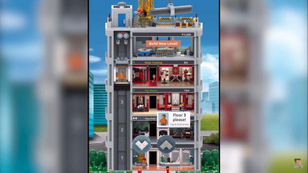 6 điểm lưu ý cực kỳ quan trọng khi bạn chơi game LEGO Tower 6