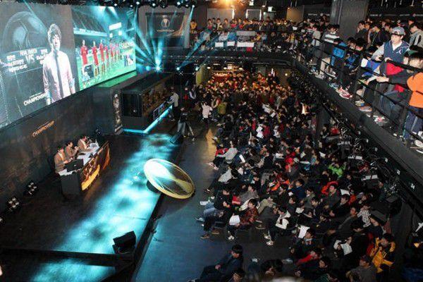 Càng ngày Hàn Quốc đầu tư phát triển Thể thao điện tử như thế nào? 1