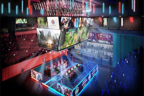 Càng ngày Hàn Quốc đầu tư phát triển Thể thao điện tử như thế nào? 2