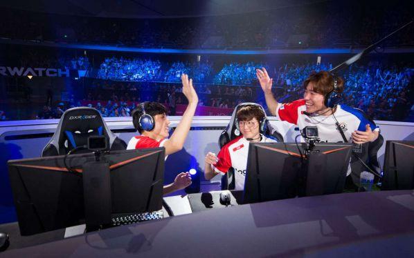 Càng ngày Hàn Quốc đầu tư phát triển Thể thao điện tử như thế nào? 4