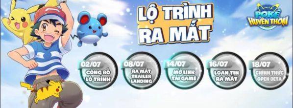 """""""Chỉ điểm"""" 5 tựa game Việt sẽ ra mắt trong tháng 7 cho anh em chơi 2"""