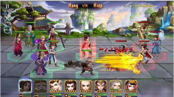 """""""Chỉ điểm"""" 5 tựa game Việt sẽ ra mắt trong tháng 7 cho anh em chơi 3"""