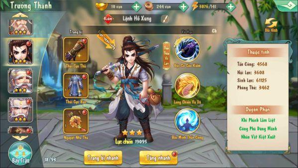 """""""Chỉ điểm"""" 5 tựa game Việt sẽ ra mắt trong tháng 7 cho anh em chơi 4"""