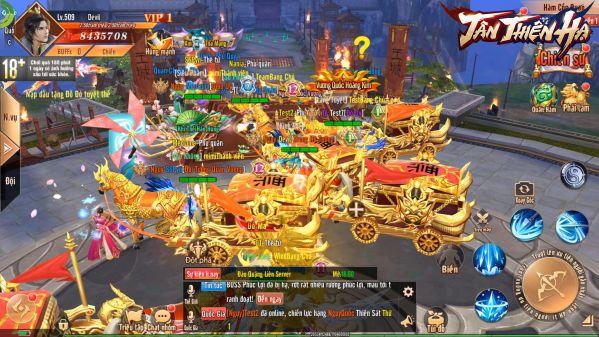 """""""Chỉ điểm"""" 5 tựa game Việt sẽ ra mắt trong tháng 7 cho anh em chơi 8"""