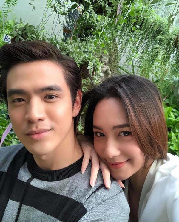 """Film Thanapat tái hợp Bee Namthip trong """"Tôi Là Kim Sam Soon bản Thái"""" 1"""