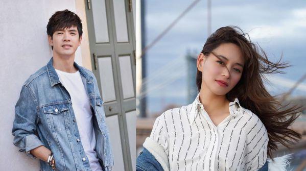 """Film Thanapat tái hợp Bee Namthip trong """"Tôi Là Kim Sam Soon bản Thái"""" 14"""