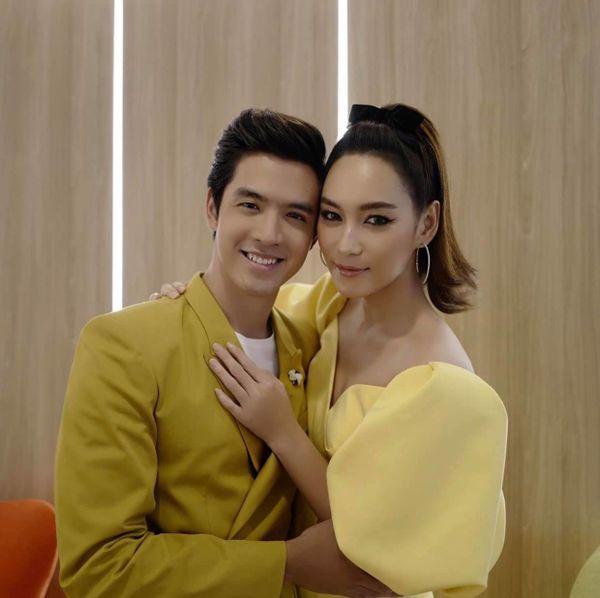 """Film Thanapat tái hợp Bee Namthip trong """"Tôi Là Kim Sam Soon bản Thái"""" 4"""