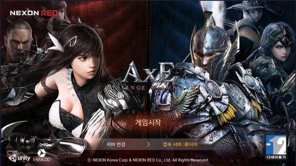 GAMOTA chính thức phát hành AxE: Alliance x Empire tại Việt Nam 7