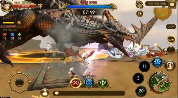 Loạt game mobile bom tấn sắp ra mắt được cộng đồng săn đón nhất 3