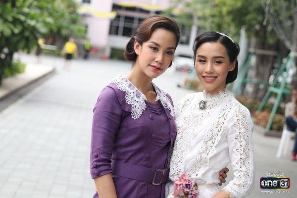 """Phim """"Ruk Laek Pop"""" do Film Thanapat và Vill Wannarot đóng chính 16"""