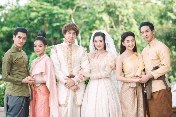 Top 5 bộ phim cổ trang Thái Lan hay nhất bạn không thể bỏ qua 1