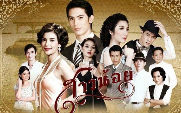 Top 5 bộ phim cổ trang Thái Lan hay nhất bạn không thể bỏ qua 11
