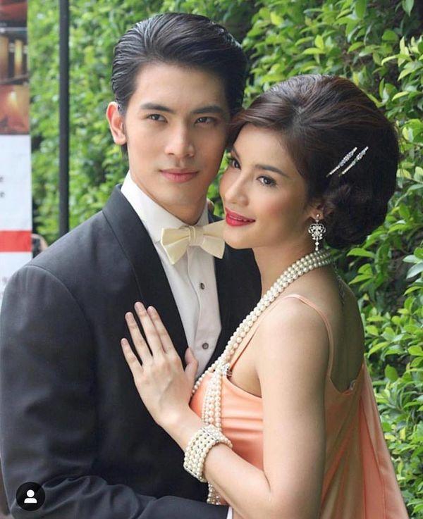 Top 5 bộ phim cổ trang Thái Lan hay nhất bạn không thể bỏ qua 12