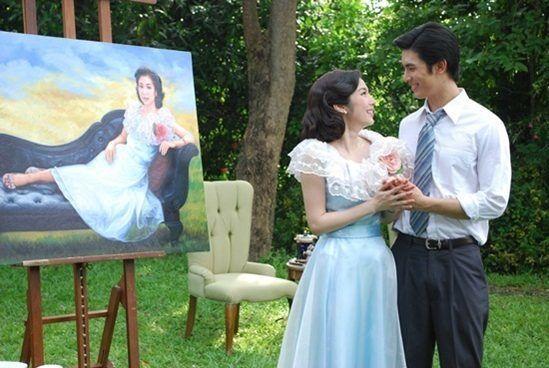 Top 5 bộ phim cổ trang Thái Lan hay nhất bạn không thể bỏ qua 13