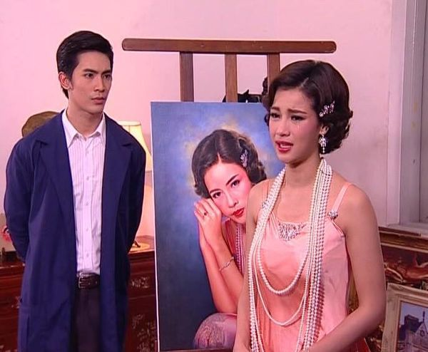 Top 5 bộ phim cổ trang Thái Lan hay nhất bạn không thể bỏ qua 15