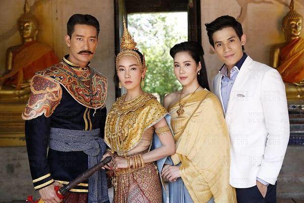 Top 5 bộ phim cổ trang Thái Lan hay nhất bạn không thể bỏ qua 19