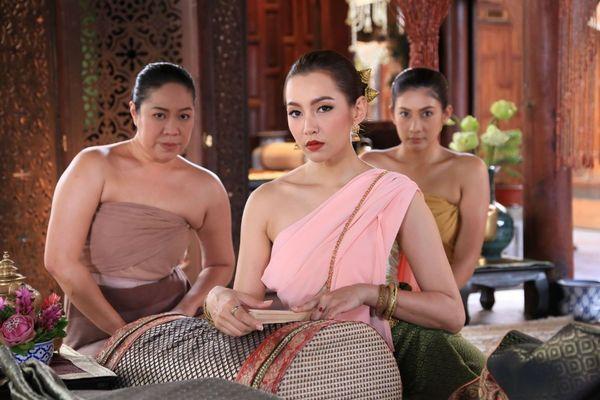 Top 5 bộ phim cổ trang Thái Lan hay nhất bạn không thể bỏ qua 2