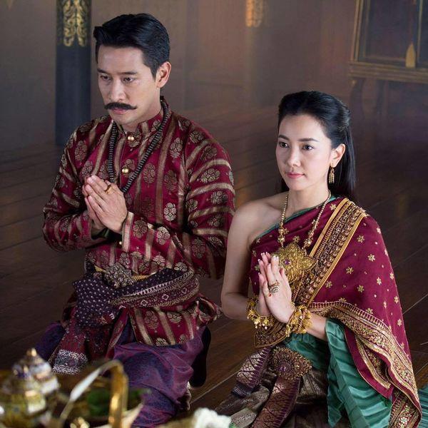 Top 5 bộ phim cổ trang Thái Lan hay nhất bạn không thể bỏ qua 20