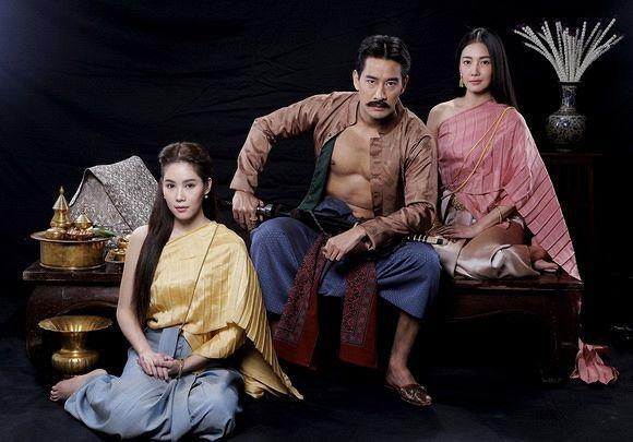 Top 5 bộ phim cổ trang Thái Lan hay nhất bạn không thể bỏ qua 21