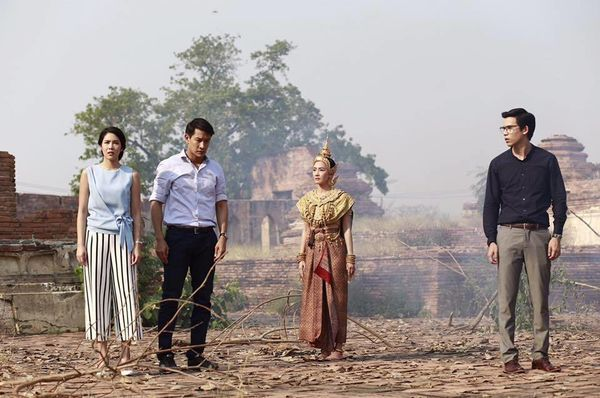 Top 5 bộ phim cổ trang Thái Lan hay nhất bạn không thể bỏ qua 22