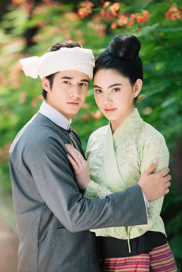 Top 5 bộ phim cổ trang Thái Lan hay nhất bạn không thể bỏ qua 25