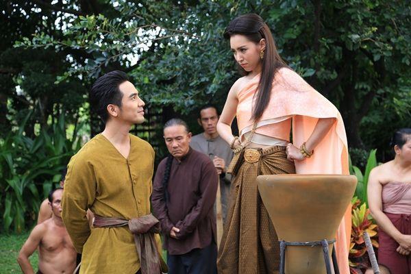 Top 5 bộ phim cổ trang Thái Lan hay nhất bạn không thể bỏ qua 4