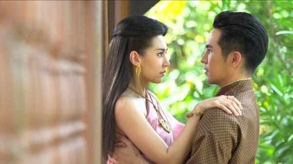 Top 5 bộ phim cổ trang Thái Lan hay nhất bạn không thể bỏ qua 5