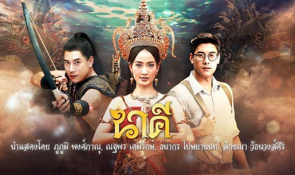 Top 5 bộ phim cổ trang Thái Lan hay nhất bạn không thể bỏ qua 7