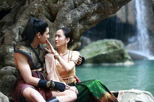 Top 5 bộ phim cổ trang Thái Lan hay nhất bạn không thể bỏ qua 8