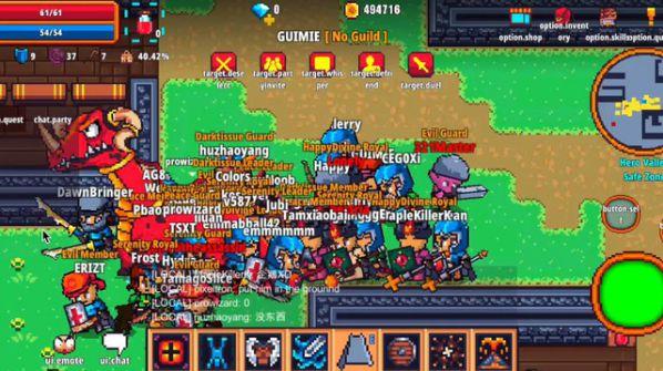 Top game mobile hay vừa ra mắt cuối tháng 7, mau tải ngay thôi 5