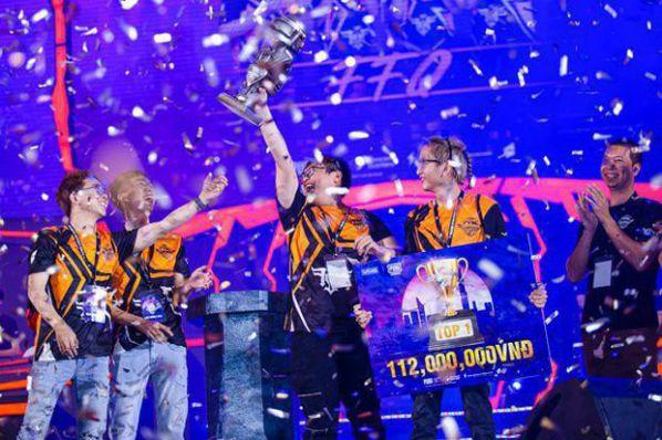 4 Đội hot nhất vòng chung kết PUBG Mobile - PMCO Mùa Thu 2019 3