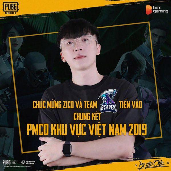 4 Đội hot nhất vòng chung kết PUBG Mobile - PMCO Mùa Thu 2019 5