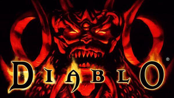Chơi ngay Huyền thoại Diablo 1 trực tiếp trên trình duyệt máy tính 1