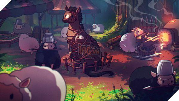 Minecraft: Tổng hợp các động vật và quái vật ở chế độ Survival 1