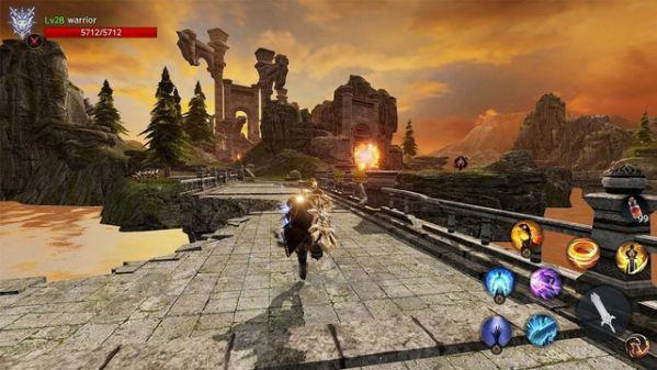 """MMORPG """"AxE: Alliance x Empire"""" sở hữu những ưu điểm nổi bật nào? 3"""