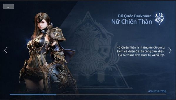 """MMORPG """"AxE: Alliance x Empire"""" sở hữu những ưu điểm nổi bật nào? 5"""
