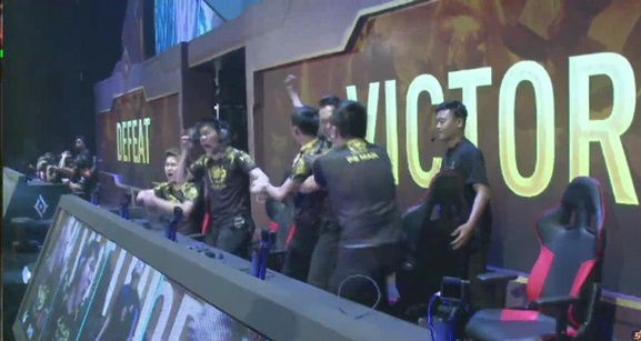Mocha ZD Esports đại diện Liên Quân Mobile tham gia SEA Games 30 13