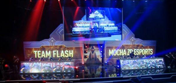 Mocha ZD Esports đại diện Liên Quân Mobile tham gia SEA Games 30 2