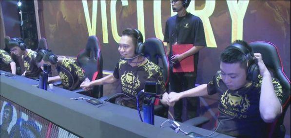 Mocha ZD Esports đại diện Liên Quân Mobile tham gia SEA Games 30 6