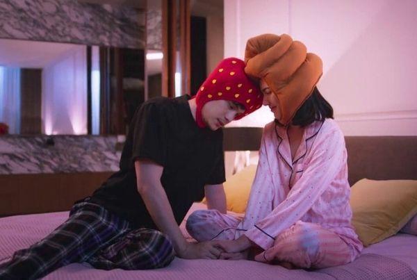 """""""My Ambulance - Yêu Giằng Co Anh Cấp Cứu"""" gây sốt vì Trailer và OST 16"""