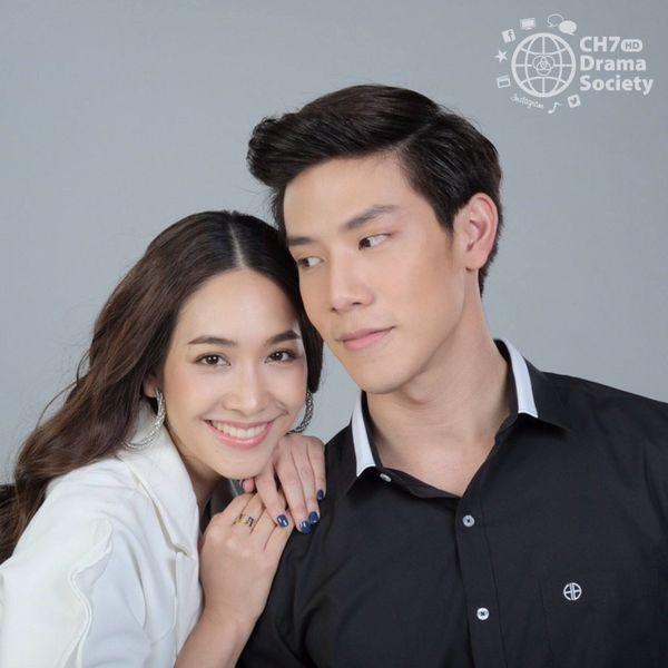 Tên và lịch phát sóng 3 bộ phim Thái Lan của đài CH7 trong tháng 9/2019 1