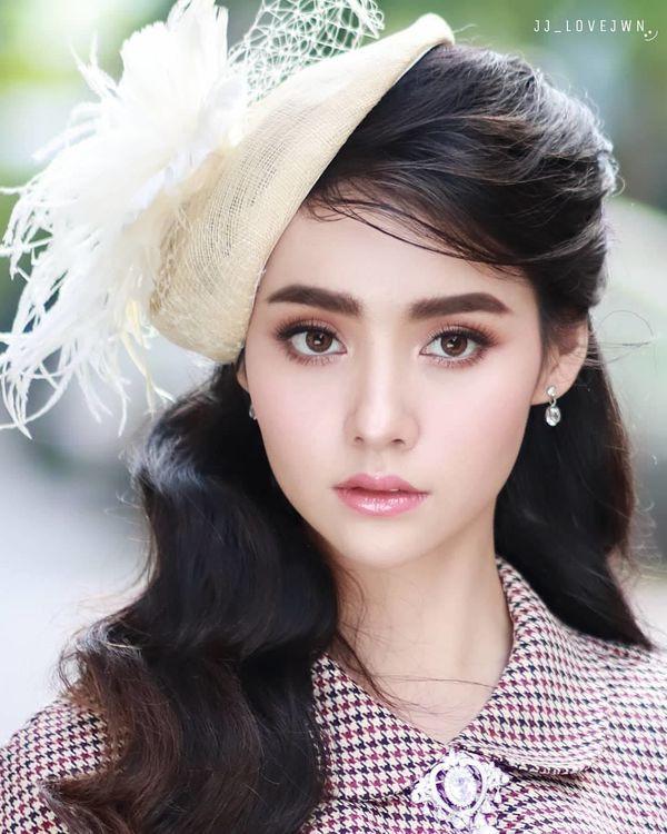 Tên và lịch phát sóng 3 bộ phim Thái Lan của đài CH7 trong tháng 9/2019 10